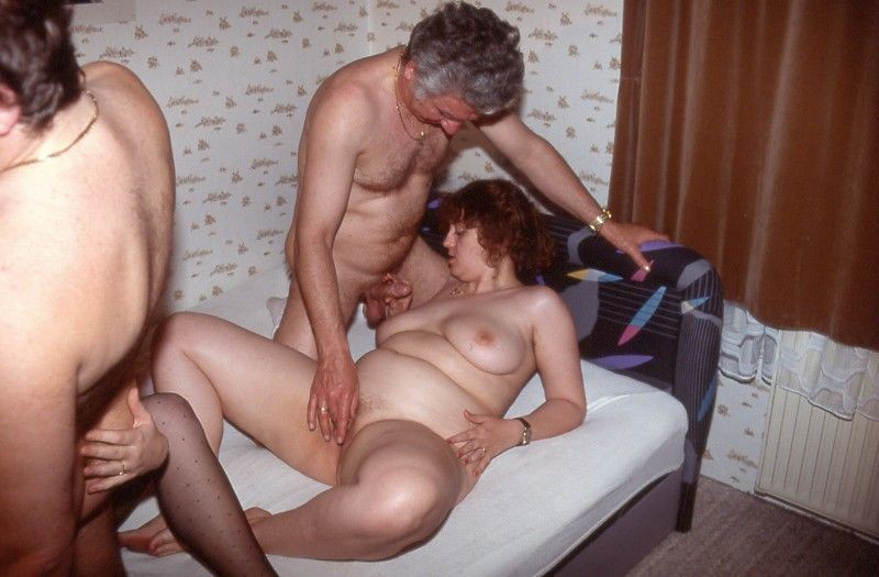 Naked women who love to fuck