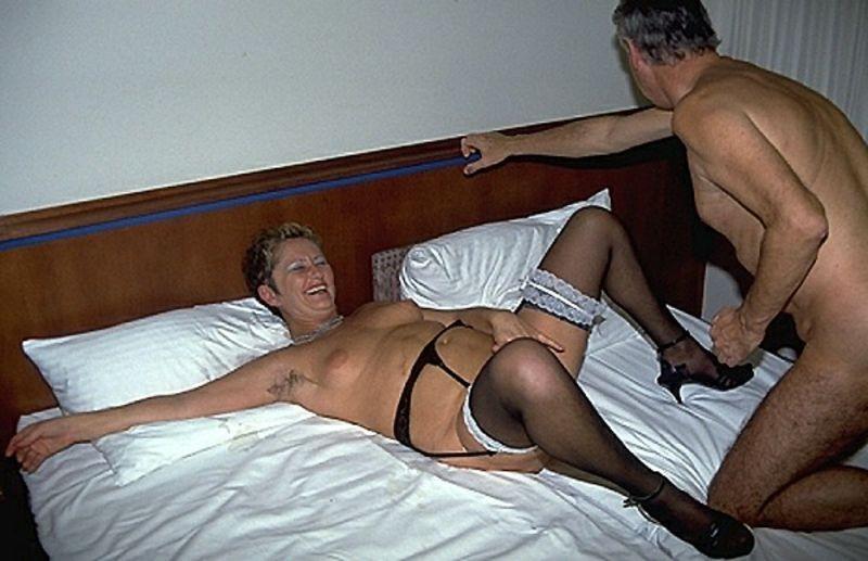 Partnertausch Im Hotel