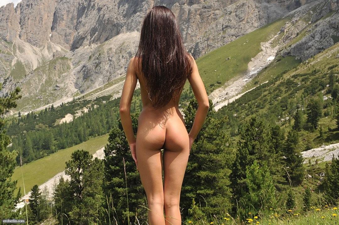 Anna Fenninger Naked